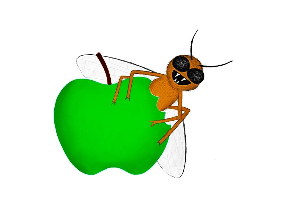 Quarantine Apple Bug
